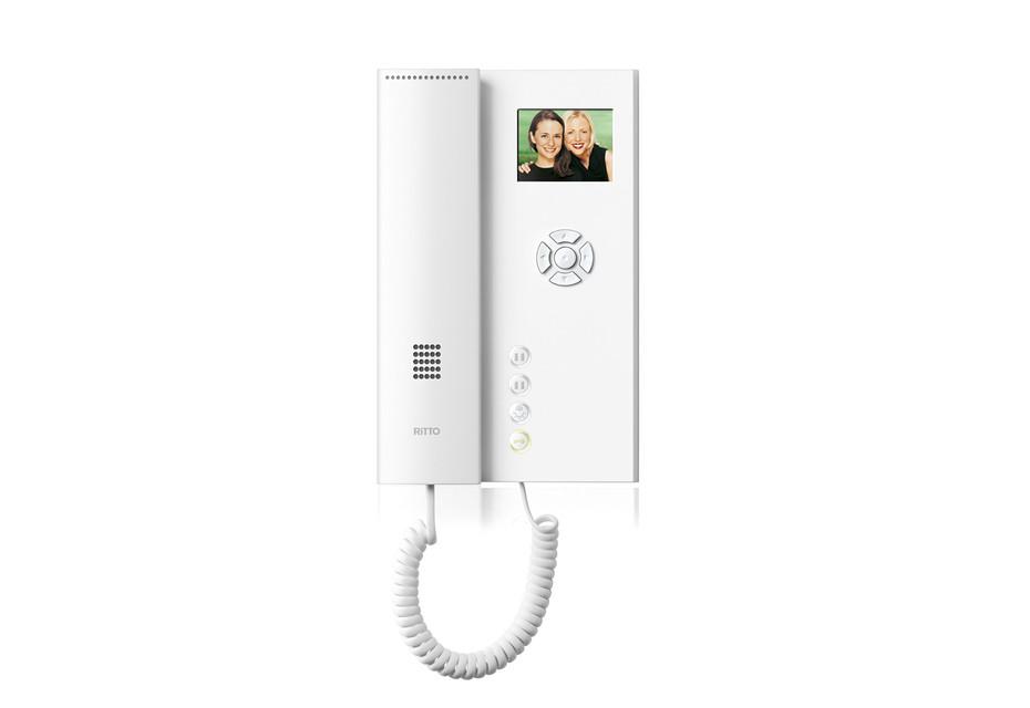Video Hausstation Color Komfort