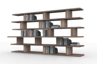 Bookshelf  von  RIVA 1920
