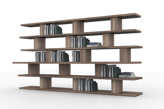 Bookshelf  by  RIVA 1920