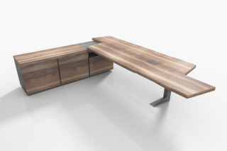 Implement Office table  by  RIVA 1920