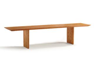 Light bench  by  RIVA 1920