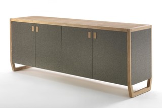 Pan sideboard  by  RIVA 1920