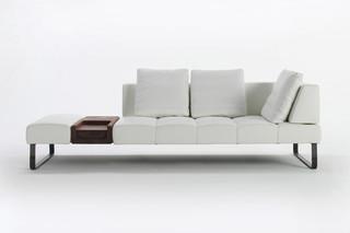 Patmos sofa  by  RIVA 1920