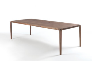 Sleek table  by  RIVA 1920