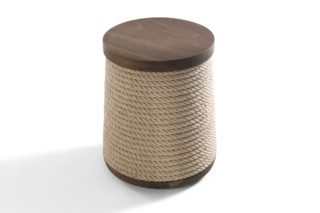 Stool Rope  by  RIVA 1920