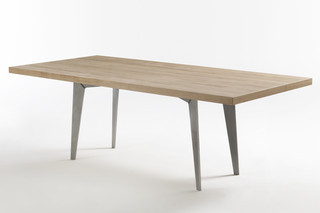 Tango table  by  RIVA 1920