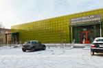 RMIG ImagePerf, Rinkeby Academy, Stockholm