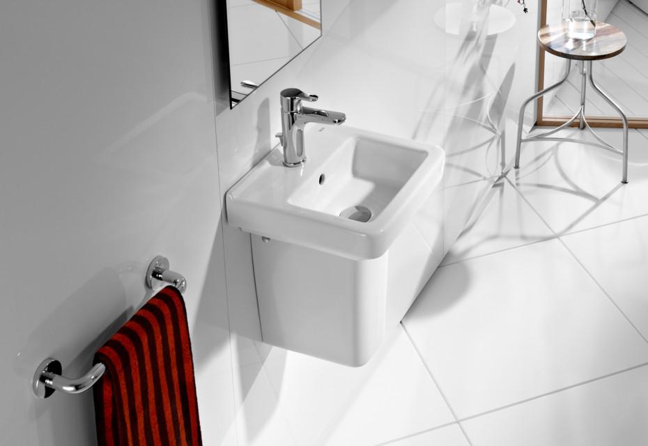 Dama hand rinse basin