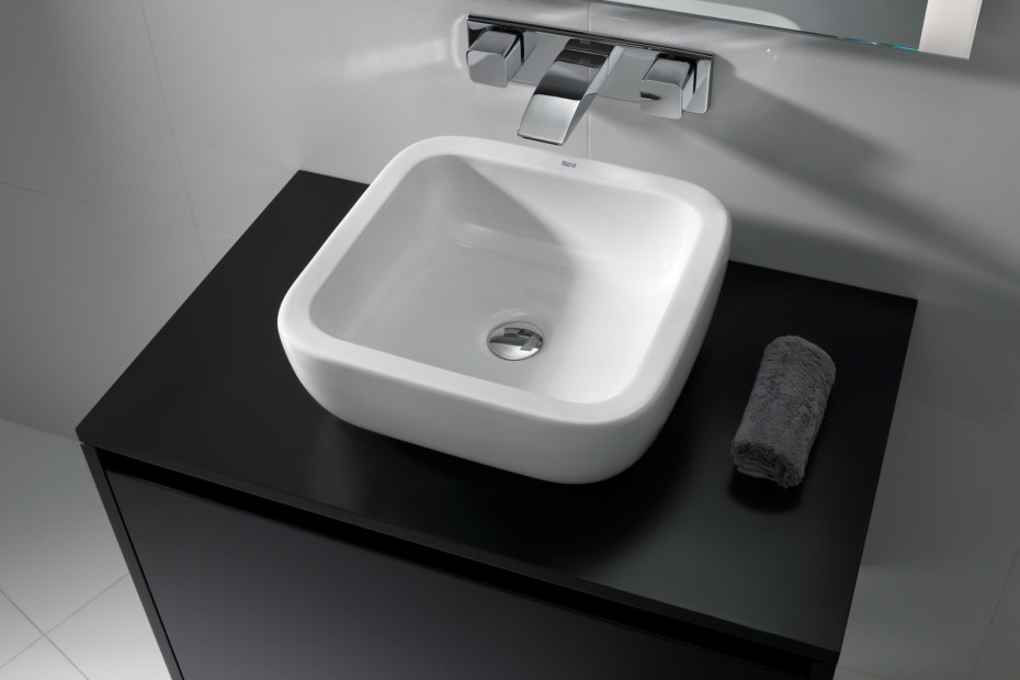 Khroma washbasin narrow