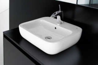Khroma washbasin  by  Roca