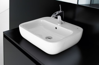 Khroma washbasin  by  Roca