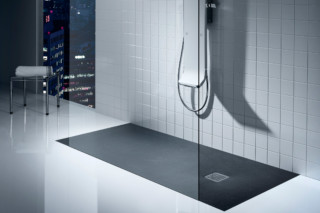 Terran shower tray  by  Roca