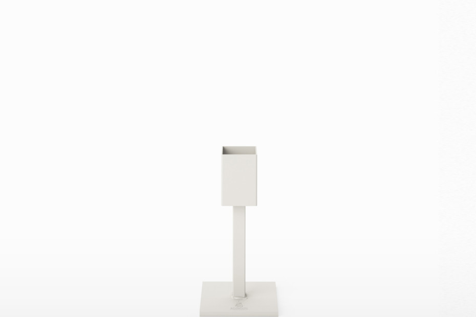 Art Table Candle Stick