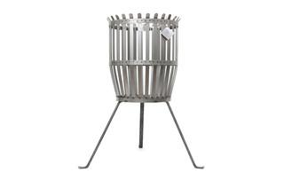 Fire Basket Baron  by  Röshults