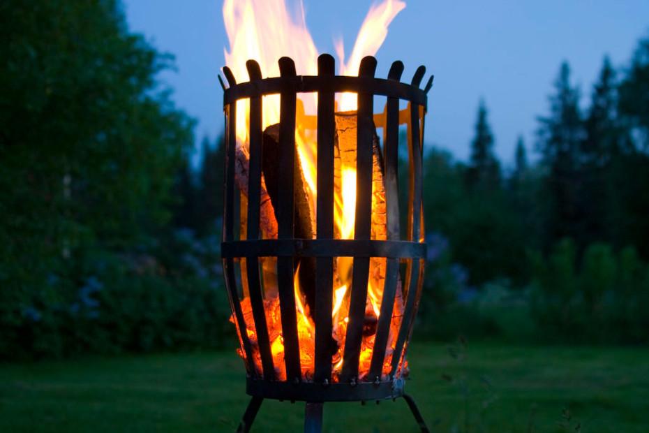 Feuerkorb Original