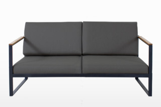 Garden Easy Sofa 2  by  Röshults