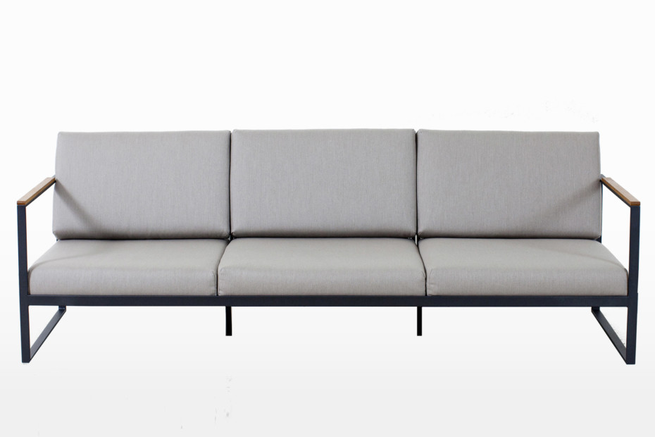 Garden Easy Sofa 3