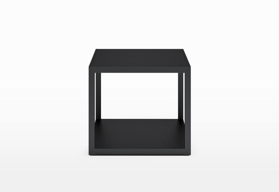 Garden Easy Table 50x50