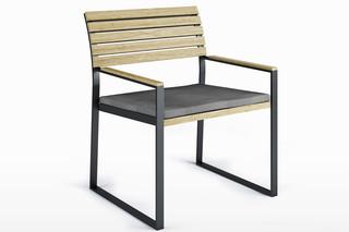 Garden Lounge Chair Cushion  by  Röshults