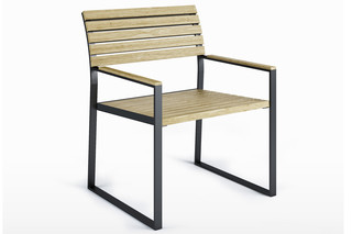Garden Lounge Chair  by  Röshults