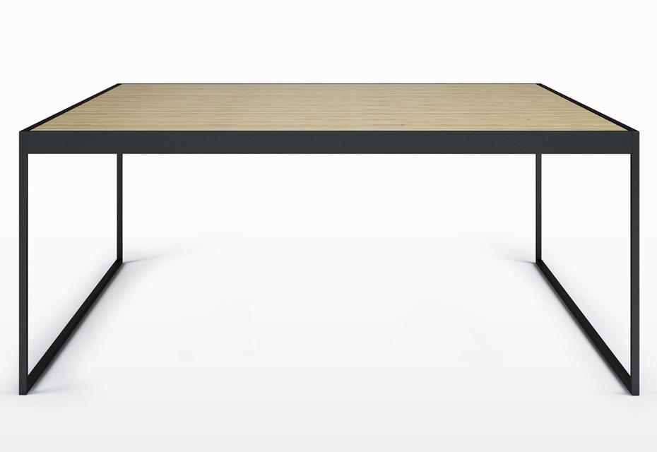 Garden Lounge Table