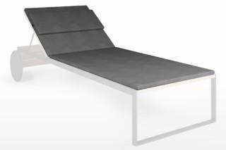Garden Lounger Cushion  von  Röshults