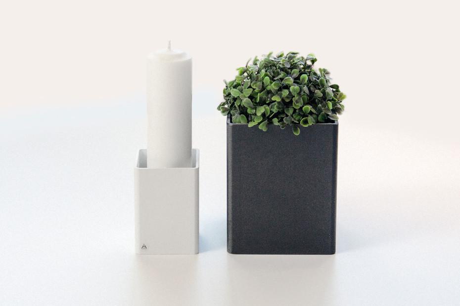 Klos Flower Pot