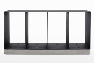 Manhattan Bench  by  Röshults
