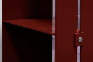Manhattan Shelf  by  Röshults