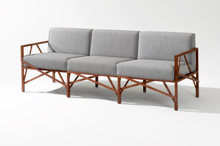 Allumette sofa 3-seater  by  Röthlisberger