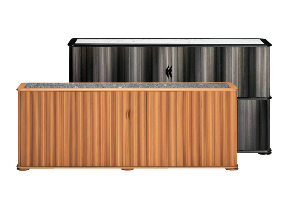 rolladenschrank 2 von r thlisberger stylepark. Black Bedroom Furniture Sets. Home Design Ideas