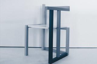 Stuhl - Stuhl  by  Röthlisberger