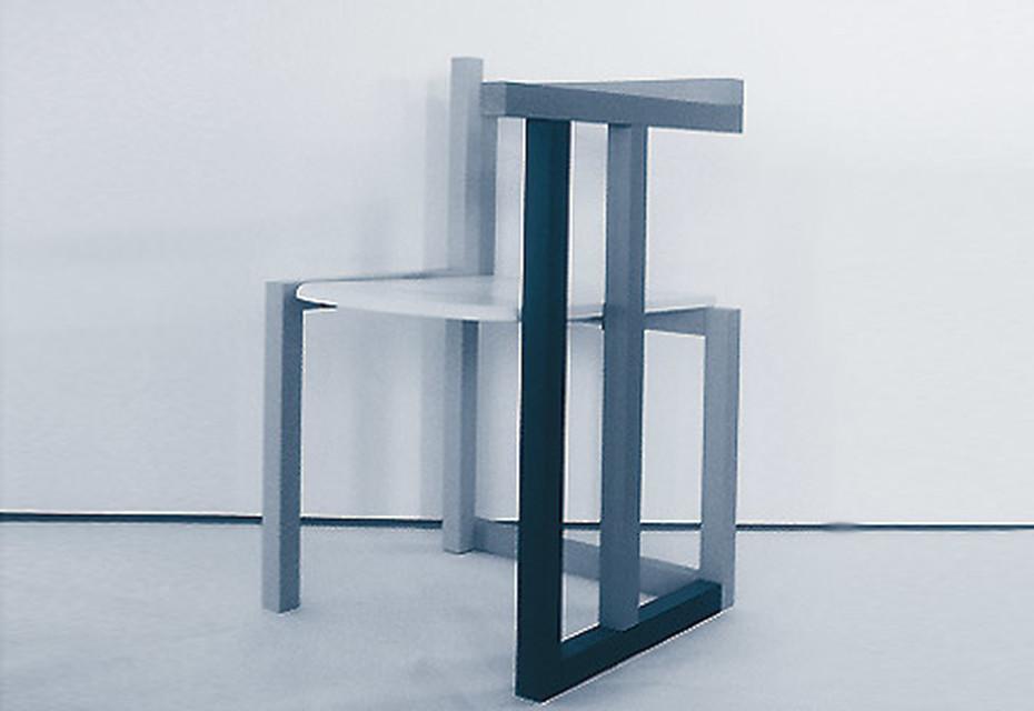 Stuhl - Stuhl