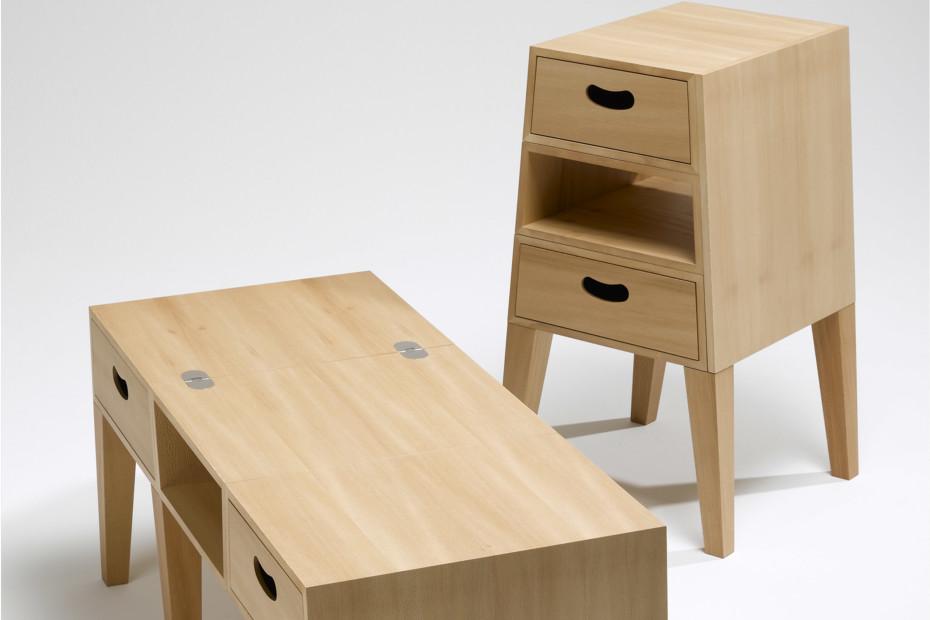 Table-Chest