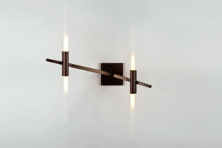 Agnes Sconce  by  Roll & Hill