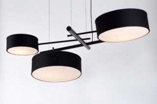 Excel Chandelier  by  Roll & Hill