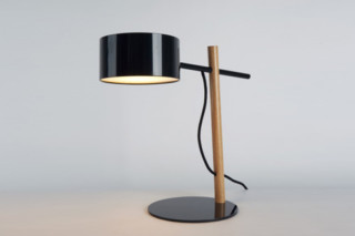 Excel Desk Lamp  by  Roll & Hill