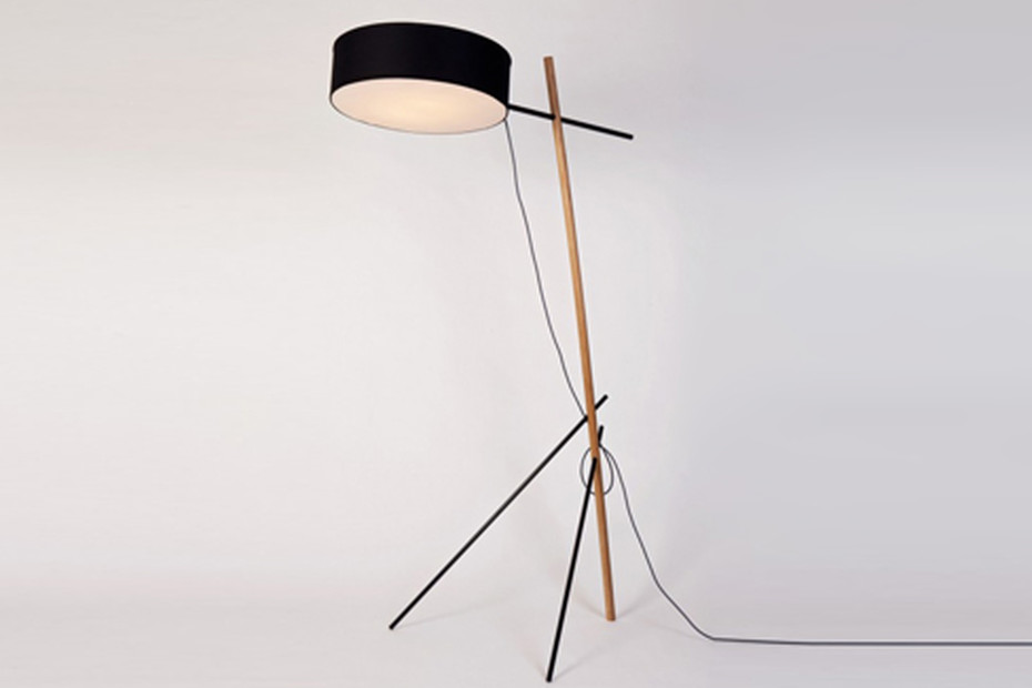 Excel Floor Lamp