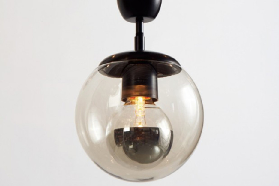 Modo Chandelier 4 sided 15x globes