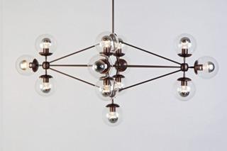 Modo Diamond - 13x globes  von  Roll & Hill
