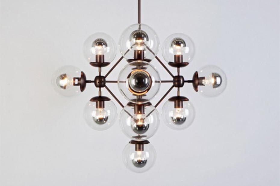 Modo Diamond - 13x globes