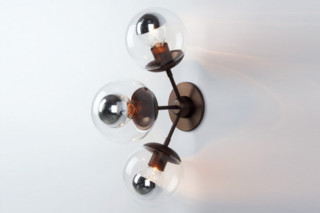 Modo Sconce  by  Roll & Hill