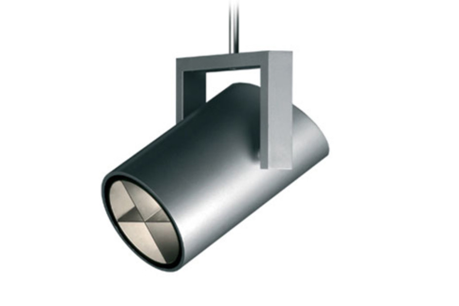 EMITTER cylinder shaped