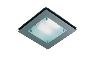 FLOATING GLASS SQUARE  von  RSL