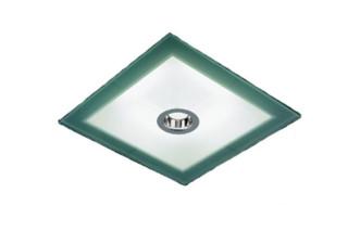 FLOATING GLASS SQUARE  von  RSL