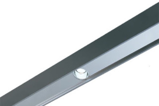 LC-PROFIL-LEUCHTEN SYSTEM 75  by  RSL