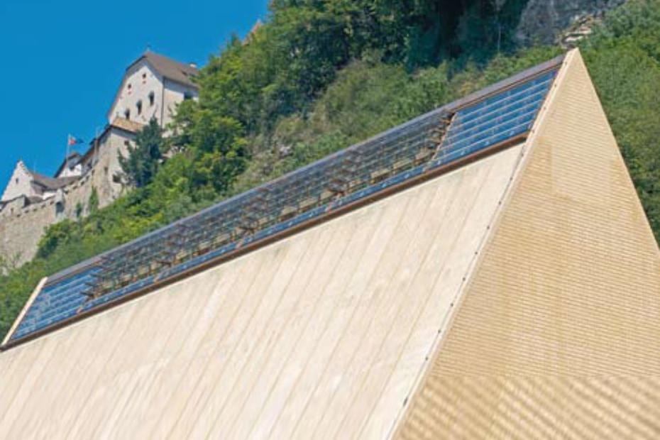 s: 201 roof window, Lichtenstein