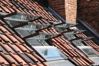 S:201的屋顶窗户,奎德林by  s: stebler