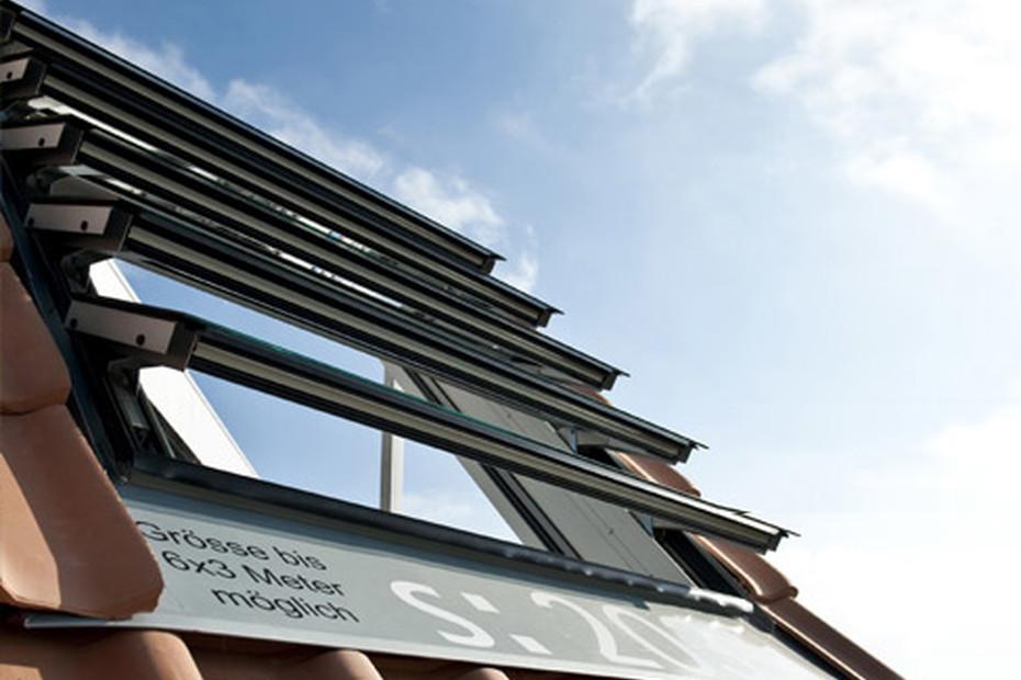 s: 203 Dachfenster