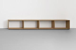 Dasregal Sideboard  von  Sanktjohanser